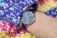 Zegarek damski Obaku Denmark bransoleta V209LXVLML - duże 7