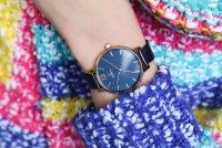 Zegarek damski Obaku Denmark bransoleta V209LXVLML - duże 8