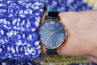 Zegarek damski Obaku Denmark bransoleta V209LXVLML - duże 5