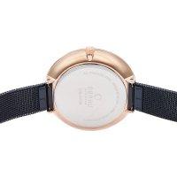 Zegarek damski Obaku Denmark bransoleta V211LXVLML - duże 3