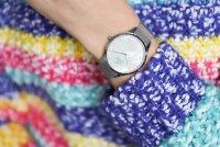Zegarek damski Obaku Denmark bransoleta V217LXCWMC - duże 4