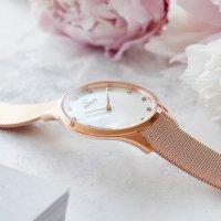 Zegarek damski Obaku Denmark bransoleta V217LXVWMV - duże 4