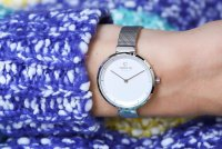 Zegarek damski Obaku Denmark bransoleta V225LXCIMC - duże 2
