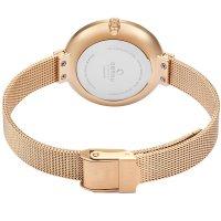 Zegarek damski Obaku Denmark bransoleta V225LXVIMV - duże 4
