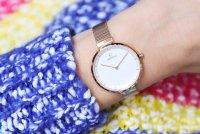 Zegarek damski Obaku Denmark bransoleta V225LXVIMV - duże 5