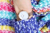 Zegarek damski Obaku Denmark bransoleta V225LXVIMV - duże 7