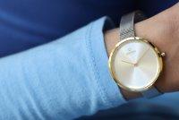 Zegarek damski Obaku Denmark bransoleta V227LXGIMC - duże 4