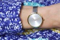 Zegarek damski Obaku Denmark bransoleta V227LXGIMC - duże 5