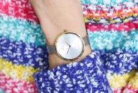 Zegarek damski Obaku Denmark bransoleta V227LXGIMC - duże 7