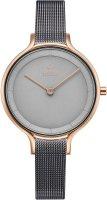 Zegarek damski Obaku Denmark bransoleta V228LXVJMJ - duże 1