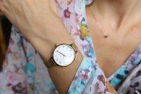 Zegarek damski Obaku Denmark bransoleta V237LXGIMG - duże 2