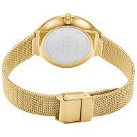 Zegarek damski Obaku Denmark bransoleta V240LXGWMG - duże 4
