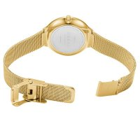 Zegarek damski Obaku Denmark bransoleta V240LXGWMG - duże 5
