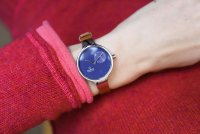 Zegarek damski Obaku Denmark pasek V201LDCLRZ - duże 7