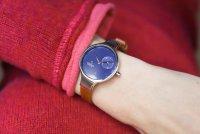Zegarek damski Obaku Denmark pasek V201LDCLRZ - duże 6