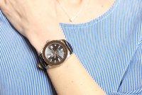 Zegarek damski Orient classic automatic FAC0A005T0 - duże 2