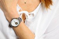 Zegarek damski Orient contemporary FDB0A005W0 - duże 2