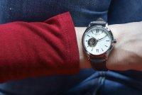Zegarek damski Orient contemporary FDB0A005W0 - duże 3