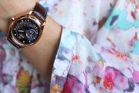 Zegarek damski Orient classic automatic RA-AG0017Y10B - duże 2