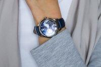 Zegarek damski Orient contemporary RA-AG0018L10B - duże 3