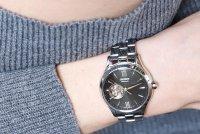 Zegarek damski Orient classic automatic RA-AG0021B10B - duże 3