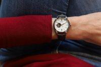 Zegarek damski Orient classic automatic RA-AG0025S10B - duże 3