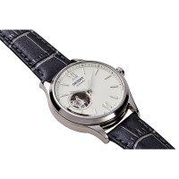 Zegarek damski Orient contemporary RA-AG0025S10B - duże 4