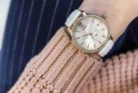 Zegarek damski Orient classic automatic RA-AK0004A10B - duże 4
