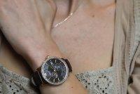 Zegarek damski Orient classic automatic RA-AK0005Y10B - duże 3