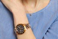 Zegarek damski Orient classic FUX02001T0 - duże 2