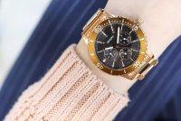 Zegarek damski Orient classic FUX02001T0 - duże 3