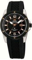 Zegarek damski Orient sporty automatic FNR1H002B - duże 1