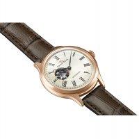 Zegarek damski Orient Star classic RE-ND0003S00B - duże 2