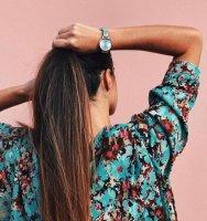 Zegarek damski OUI & ME amourette ME010022 - duże 7