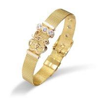 Zegarek damski Pierre Ricaud bransoleta P22061.1113Q-150.1 - duże 3