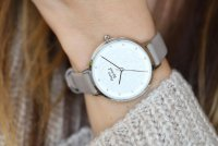 Zegarek damski Pierre Ricaud pasek P21065.5G43Q - duże 2