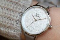 Zegarek damski Pierre Ricaud pasek P21065.5G43Q - duże 4