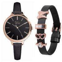 Zegarek damski Pierre Ricaud pasek P22002.9214Q-141.9BL - duże 1