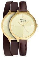 Zegarek damski Pierre Ricaud pasek P22005.1B11LQ-SET - duże 1
