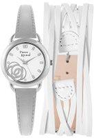 Zegarek damski Pierre Ricaud pasek P22017.5G13Q-SET - duże 1