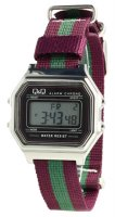 Zegarek damski QQ damskie M177-802 - duże 1