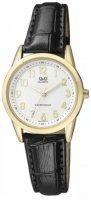 Zegarek damski QQ damskie Q887-104 - duże 1