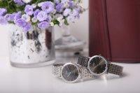 Zegarek damski QQ damskie QA21-252 - duże 2