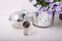 Zegarek damski QQ damskie QA21-252 - duże 4