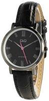 Zegarek damski QQ damskie QA21-508 - duże 1