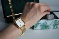 Zegarek damski QQ damskie QB51-001 - duże 3