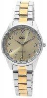 Zegarek damski QQ damskie QC07-403 - duże 1