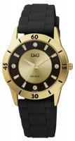 Zegarek damski QQ damskie QC17-100 - duże 1