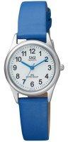 Zegarek damski QQ damskie QZ09-304 - duże 1