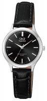 Zegarek damski QQ damskie S279-302 - duże 1